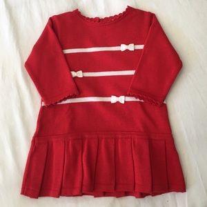 Florence Eiseman Other - Florence Eiseman Bany Girl Dress size 12 M