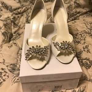 Jenny Packham Shoes | 85 Bridal Heels