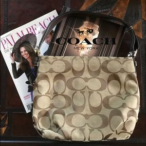 LExtra pictures of Coach bag