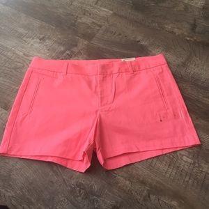 stylus Pants - Stylus shorts hot pink neon nwt dress