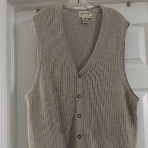 Other - Men's Sweater Vest