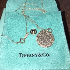 Authentic Tiffany&Co. Necklace