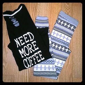 Sleepwear bottoms/ pants