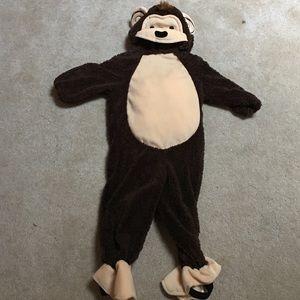 Koala Kids Other - Monkey costume