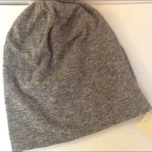 Collection XIIX Accessories - Heather Gray Beanie