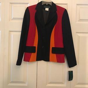 Harve Benard Jackets & Blazers - Wool Blazer