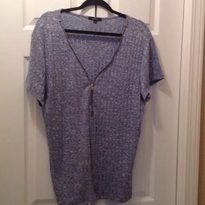 Ambiance Apparel Sweaters - Plus size top NWOT