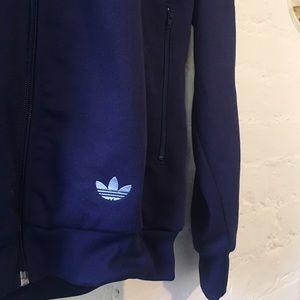 Adidas Originals Jackets   Coats - RARE Adidas Original Trimm Trab Tracksuit 70648e310