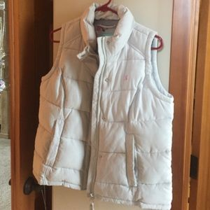 Joules Jackets & Blazers - Joules Quilted Vest Size 8 NWOT
