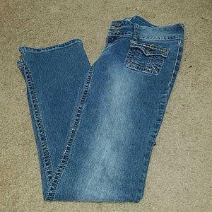 "Mudd Denim - Mudd juniors flare jeans 29""inseam"