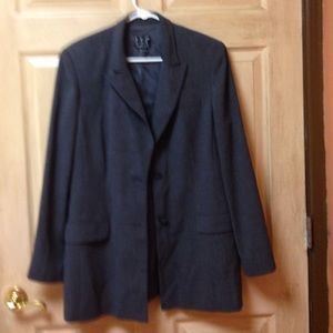 I.n.c  longer blazer