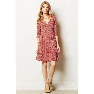 7353fa1ea38a Anthropologie Dresses - Anthropologie Revelations Knit Dress