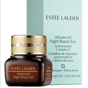 Estee Lauder Other - Estée Lauder Advanced Night Repair Eye