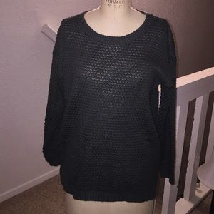 Forever 21 sweater, size medium