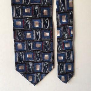 Pierre Balmain Other - BALMAIN couture Vintage silk tie, couture