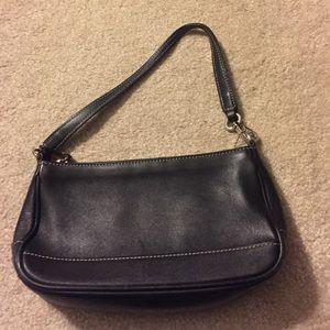 Coach Handbags - Coach Leather Bag