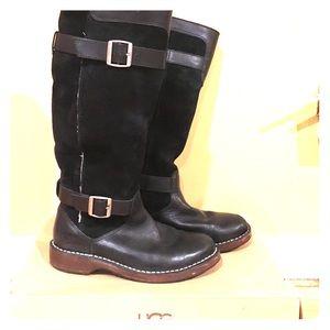 Ugg Over The Knee Boots On Poshmark