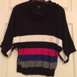 💜2 FOR $20!💜 Rafaella Striped Sweater