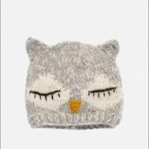 San Diego Hat Company Other - Sleeping Owl Hat