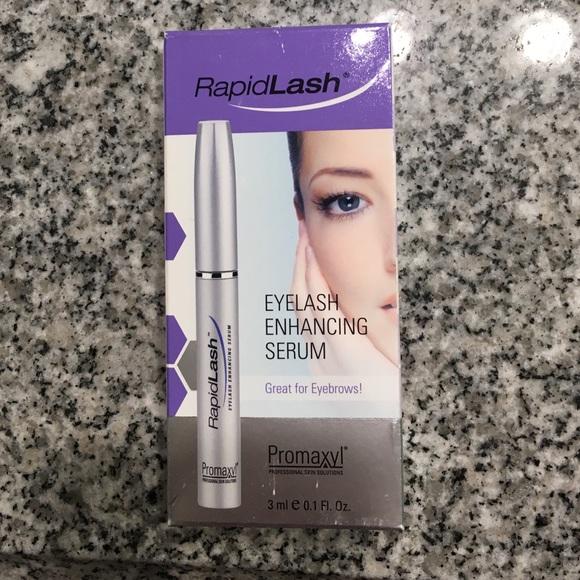 Rapidlash Makeup Eyelash Enhancing Serum Also For Brows Poshmark