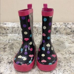 Other - 🎉HOST PICK 1/29🎉 Girl Rainboots