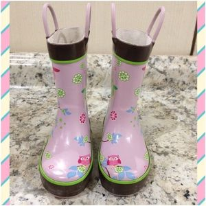 Other - Girl Rainboots
