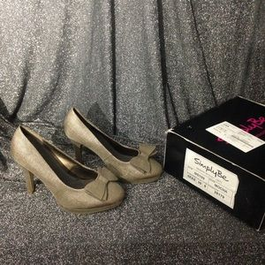Listing not available - Simply Be Shoes from Brittany\'s closet on ...