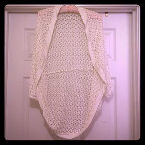peione Sweaters - 💕gorgeous long shrug💕