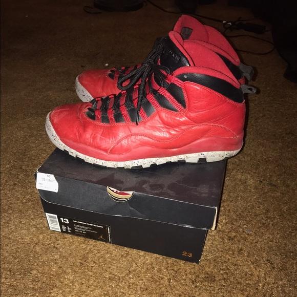 Jordan Shoes   Raging Bull S   Poshmark