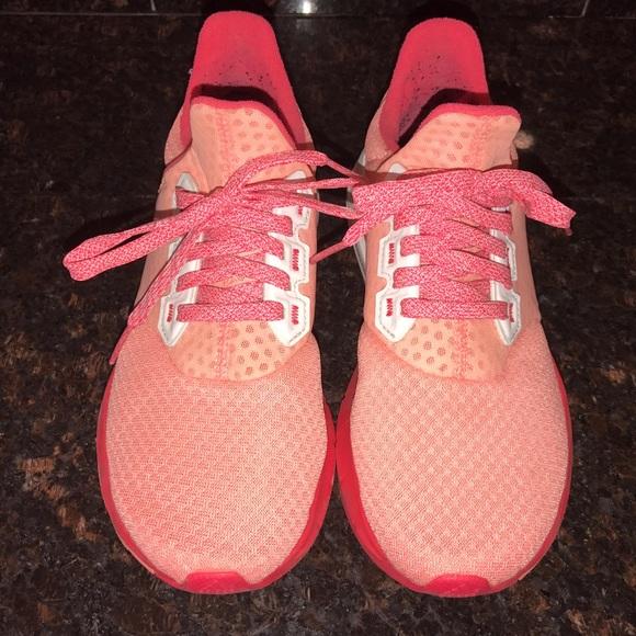 reputable site 84565 9d88e ... grey bold pink core black d6a3c be01f ireland adidas falcon elite  womens size 6 lowest ec2ef 0477d