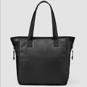 All Saints Handbags - NWT leather all saints tote