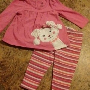 Kids Headquarters Other - Girl's Toddler Clothes BOGO 🆓 OUTFIT