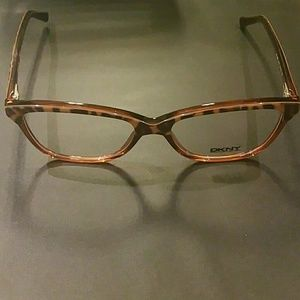 Authentic DKNY Frames
