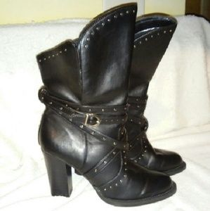 NYTT Shoes - Heeled boots