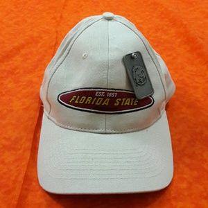 Top of the World Other - Florida State University Seminole Baseball Cap