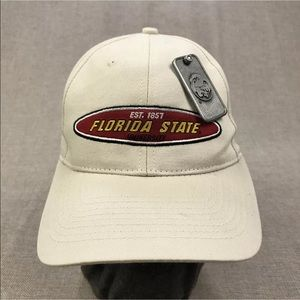 Top of the World Other - Florida State University Seminole Baseball Cap