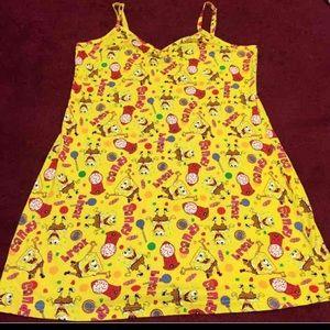SpongeBob Squarepants Other - SpongeBob nightgown