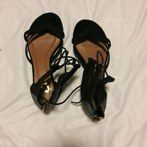 Rockport Shoes - Sandals with little heel