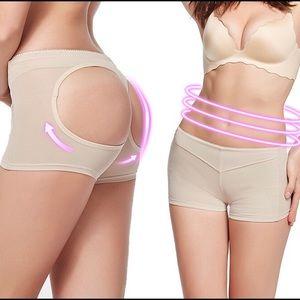 Other - Beige butt lifter