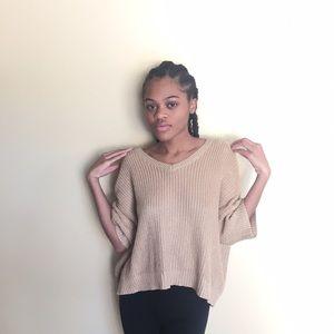 Jennifer Lopez Sweaters - J Lo Gold Sweater