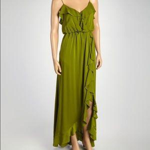 Sachin + Babi Dresses & Skirts - Sachin + Babi Skyler Dress -Fern