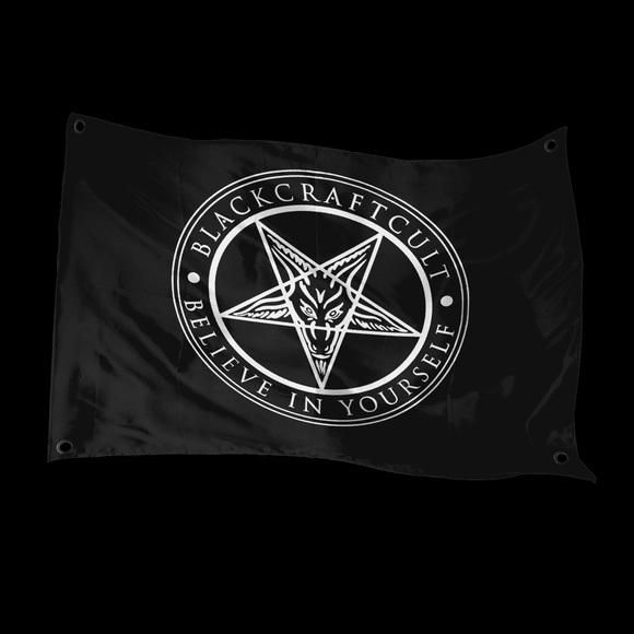Blackcraft Other Flag Believe In Yourself Poshmark