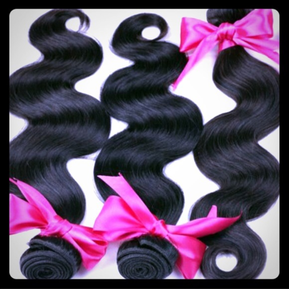 Luxury Hair Outlet Accessories Sale 100 Brazilian Extensions Body