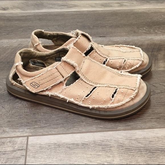 c8fb83bb5b408 Surfer Sandals Mens. M 585cf85d522b45012108c61f
