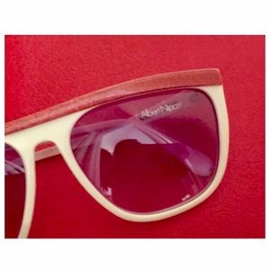 Vintage ALBERT NIPON 1980's Sunglasses