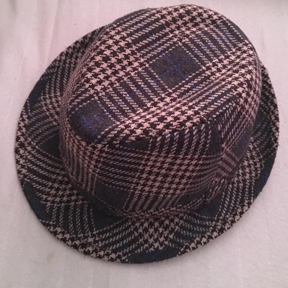 aa91dbbe Accessories | Vintage Women Fedora Hat | Poshmark
