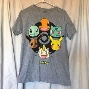 Pokemon Other - Pokémon Shirt ⚡️flash sale⚡️