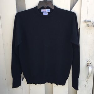 Ballantyne Sweaters - Made in Scotland 100% cashmere sweater