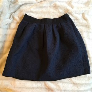 Aritzia Dresses & Skirts - Wilfred Navy and Black Skirt