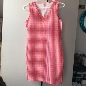 Vintage Benetton NWOT cotton bodycon dress